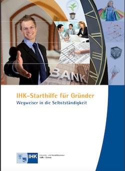 IHK-Sttarthilfe für Gründer 2012