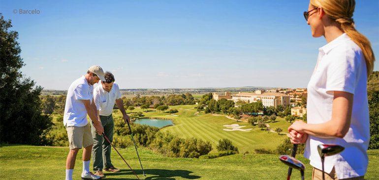 Bildergebnis für golf und günstig gutschein