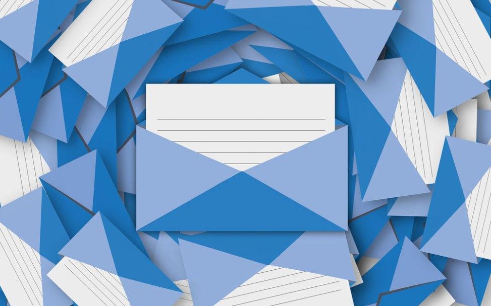 E-Mail (Bild: Pixabay)