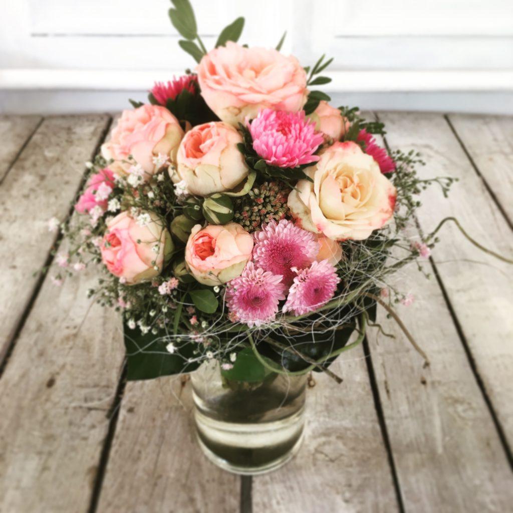 Kleine berraschung mit Blumen  Blumen senden