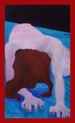 t h e F a l l / oil on canvas 2011
