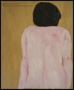 n a k e d / oil on canvas 2012