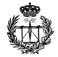 Logo del colegio oficial de Ingenieros de Teleco (COIT)