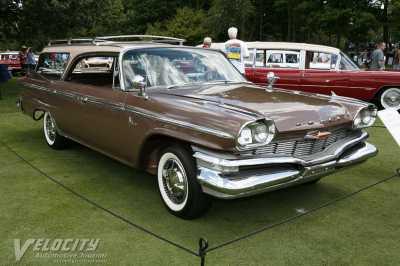 1960 Dodge Polara Station Wagon 2