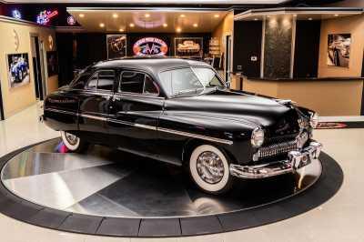 1949 Mercury Eight 4 door Sedan
