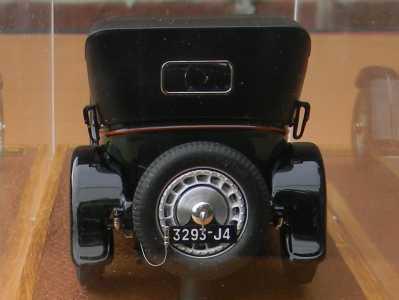 EMC Bugatti Royale Chassis 41100 1st version pic3
