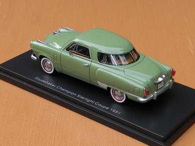 BoS BOS43401 Studebaker 1951 pic2