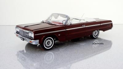 1964 Chevrolet Impala SS 01