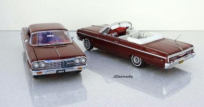 1964 Chevrolet Impala SS PR 06