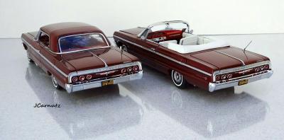 1964 Chevrolet Impala SS PR 13