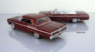 1964 Chevrolet Impala SS PR 16