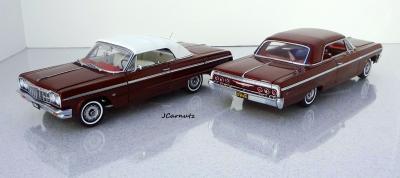 1964 Chevrolet Impala SS PR 08