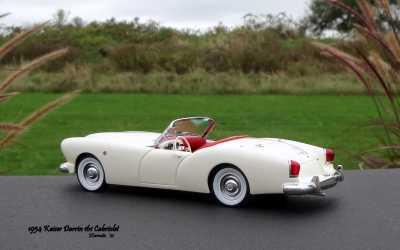 1954 Kaiser Darrin Cabrio 07