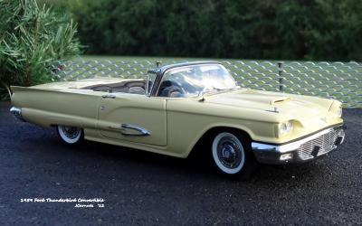 1959 Ford Thunderbird 04