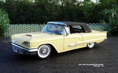 1959 Ford Thunderbird 01