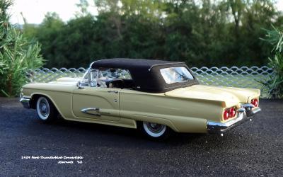 1959 Ford Thunderbird 09