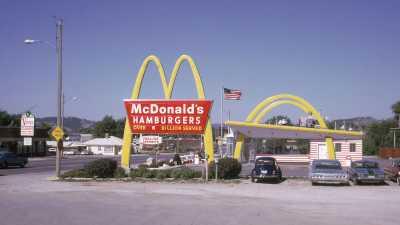 McDonalds6Billion