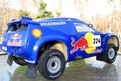 touareg `Rally 013