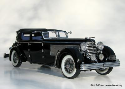 1940 Duesenberg SJ 007 2