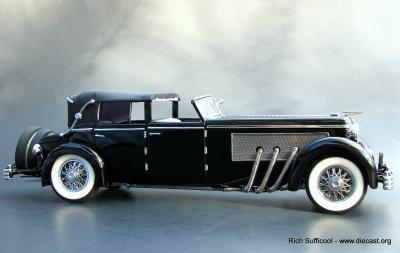 1940 Duesenberg SJ 044 1