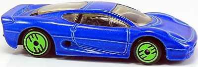 Jaguar XJ220 d