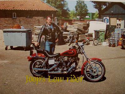 Joop's Low Rider