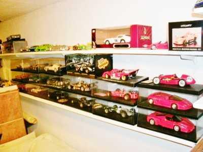 Diecast Cars (2)
