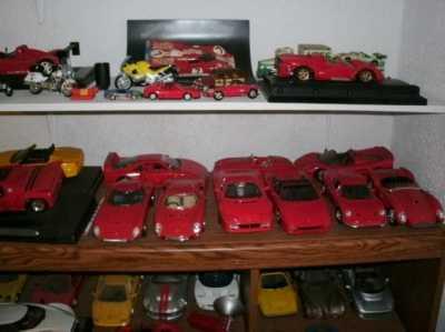 Diecast Car #2 set