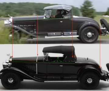 1930CadillacRoudsterMatrix 08