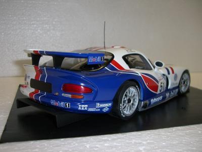 KC's models 1217