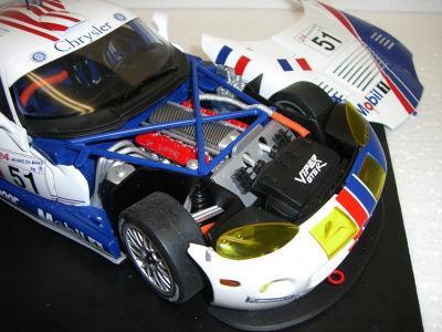 KC's models 1216