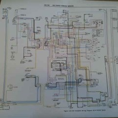 Wire Frame Diagrams Chevy Truck Fuse Box Diagram Buickwiringdiagram
