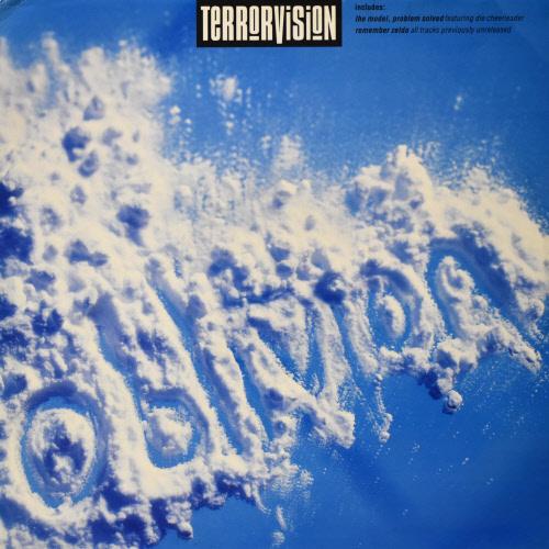 "Terrorvision - Oblivion 12"""