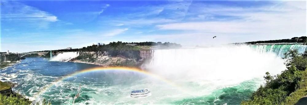 Tag 6 – Niagara Falls