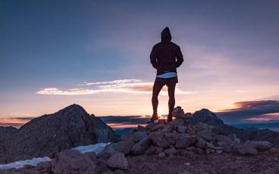 Medizin/ Wissenschaft: (Berg)wandern und Gesundheit