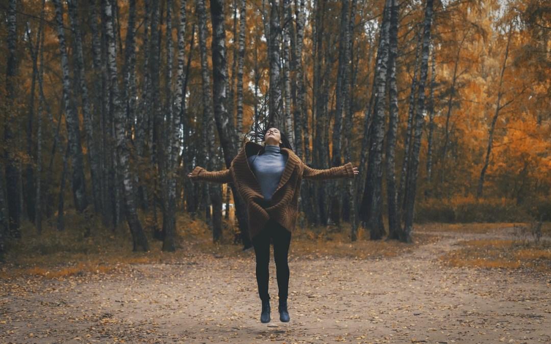 Der Depression die Stirn bieten – mit Bewegung!