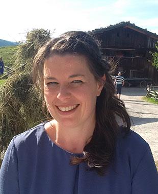 Steffi Ullemair