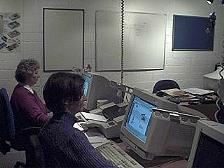 Arbeitsplätze 2001