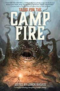 Tales for the Camp Fire - book cover.