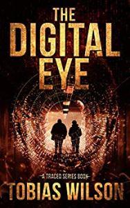 The Digital Eye - book cover.