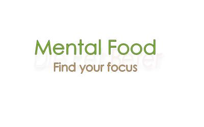Mental food, een oplossing voor jouw eetgewoonte? Mental Food Coaching