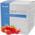 TimFit SX5: Heerlijke maaltijdvervanger in Aardbeien Smaak
