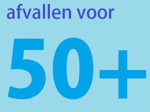 afvallen boven de 50