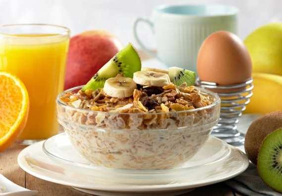 ontbijt
