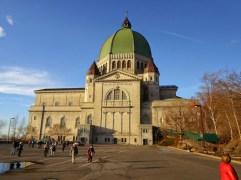 Das St. Joseph Oratorium