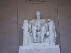 Lincoln himself