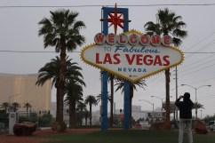 Willkommen im verregneten Las Vegas