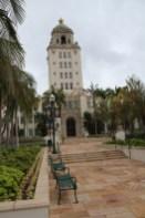 Rathaus von Beverly Hills