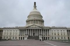Capitol von Osten