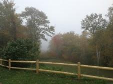 Mt Prospekt und die Aussicht